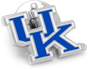 Cufflinks Inc. Cuff Links, Inc. Kentucky Wildcats Rhodium-Plated Lapel Pin