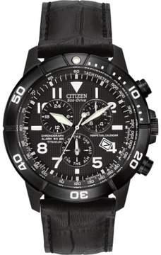 Citizen Eco-Drive BL5259-08E Black Dial Watch
