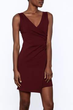 Susana Monaco Idina Dress