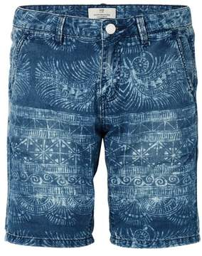 Scotch Shrunk Denim Chino Shorts