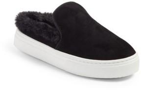 Sam Edelman Women's Levonne Platform Sneaker Mule
