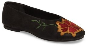 Seychelles Women's Campfire Embroidered Flat