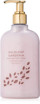 Thymes Goldleaf Gardenia Perfumed Body Wash