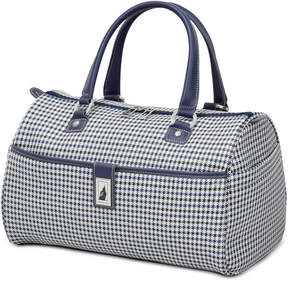 London Fog Oxford Hyperlight 16 Classic Satchel, Created for Macy's