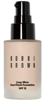 Bobbi Brown Long-Wear Even Finish Foundation SPF 15/1 oz.