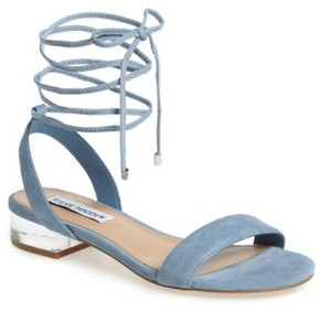 Steve Madden Women's 'Carolyn' Lace-Up Sandal