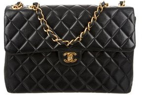 Chanel Classic Jumbo Single Flap
