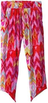 Billabong Girls' Desert Dreamz Woven Beach Pant (4yrs6yrs) - 8130774