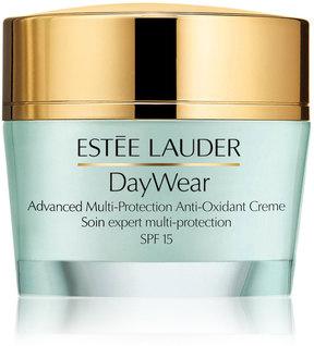Estée Lauder DayWear Advanced Multi-Protection Anti-Oxidant Crè;me SPF 15, 1.7 oz. - Dry Skin