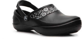 Crocs Women's Mercy Work Clog