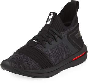 Puma Men's Ignite Limitless SR Evo Knit Sneakers
