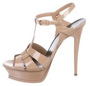 Saint Laurent Classic Tribute 105 Sandals