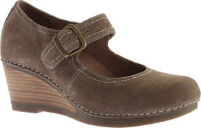Dansko Sandra Mary Jane Wedge (Women's)