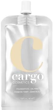 CARGO Liquid Foundation - F-10