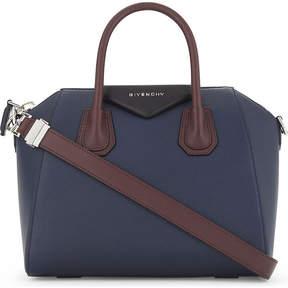 Givenchy Antigona small tri-colour grained leather tote