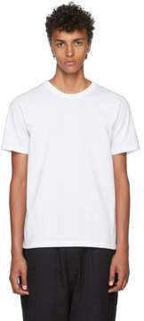 Wacko Maria White Oversized The Guilty Parties Killer Paradise Tokyo T-Shirt