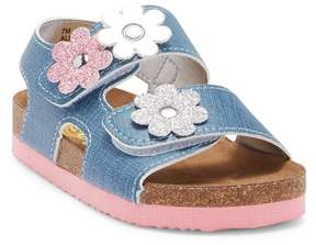 Rachel Lil Daisy Sandal (Toddler & Little Kid)