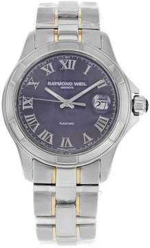 Raymond Weil Parsifal 2970 Stainless Steel Automatic 39mm Mens Watch