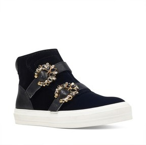 Nine West Women's Orisna High Top Sneaker
