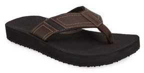 Dunham Men's Carter Flip Flop