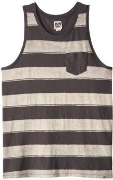 Reef Men's Stripe It Short Sleeve Tee 8161210