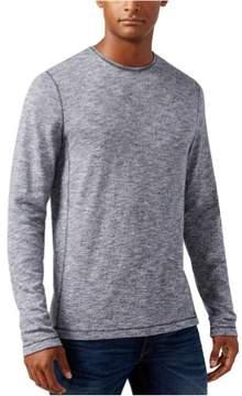 Michael Kors Heathered Cewneck Shirt