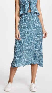 Faithfull The Brand Mahon Skirt