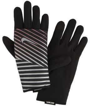 Nike Flash Quilted Women's Running Gloves