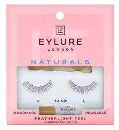 Eylure False Eyelashes Naturals No.031 - 1 ct