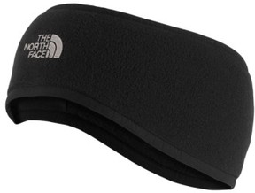 The North Face Boy's Youth Standard Issue Ear Gear - Black
