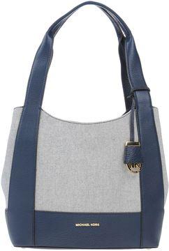 MICHAEL Michael Kors Handbags - DARK BLUE - STYLE