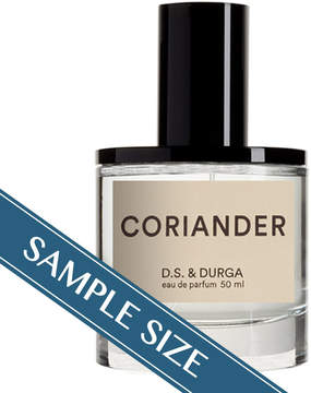 D.S. & Durga Sample - Coriander EDP by D.S. & Durga (0.7ml Fragrance)