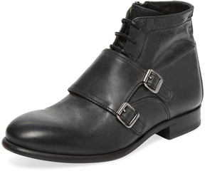 N.D.C. Made By Hand Women's Connie Universal Leather Bootie