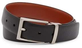 Robert Graham Undercliff Reversible Leather Belt