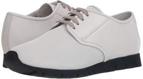 Canali Neoprene/Leather Runner Men's Shoes