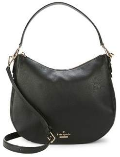 Kate Spade Mylie Leather Hobo Bag - WILLOW - STYLE