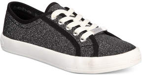 Bebe Sport Dane-l Lace-Up Sneakers Women's Shoes