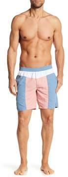 Barney Cools B.Quick Colorblock Shorts