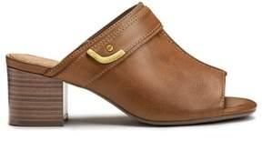 Aerosoles A2 By Women's Mid West Block Heel Mule