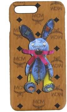 MCM Iphone 6s/7/8+ Rabbit Cover Case