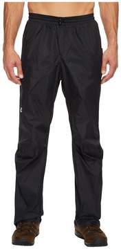 Jack Wolfskin Cloudburst Pants Men's Casual Pants