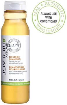Biolage MATRIX Matrix Raw Nourish Shampoo - 11 Oz.