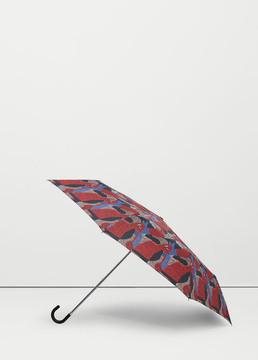 Mango Outlet Folding umbrella