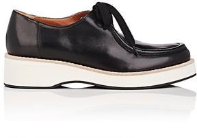 Derek Lam WOMEN'S CHARLY LEATHER OXFORDS
