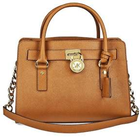 MICHAEL Michael Kors Hamilton East West Satchel - LUGGAGE - STYLE