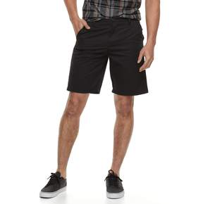 Burnside Men's Daily Chino Shorts