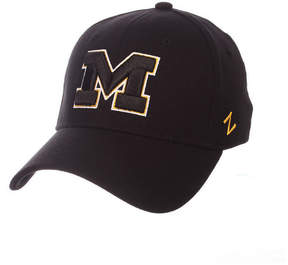 Zephyr Michigan Wolverines Finisher Stretch Cap