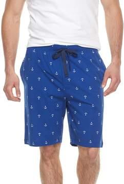 Chaps Big & Tall Knit Sleep Shorts