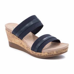 Yuu Gendey Womens Sandals