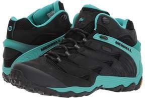 Merrell Chameleon 7 Mid Waterproof Women's Shoes